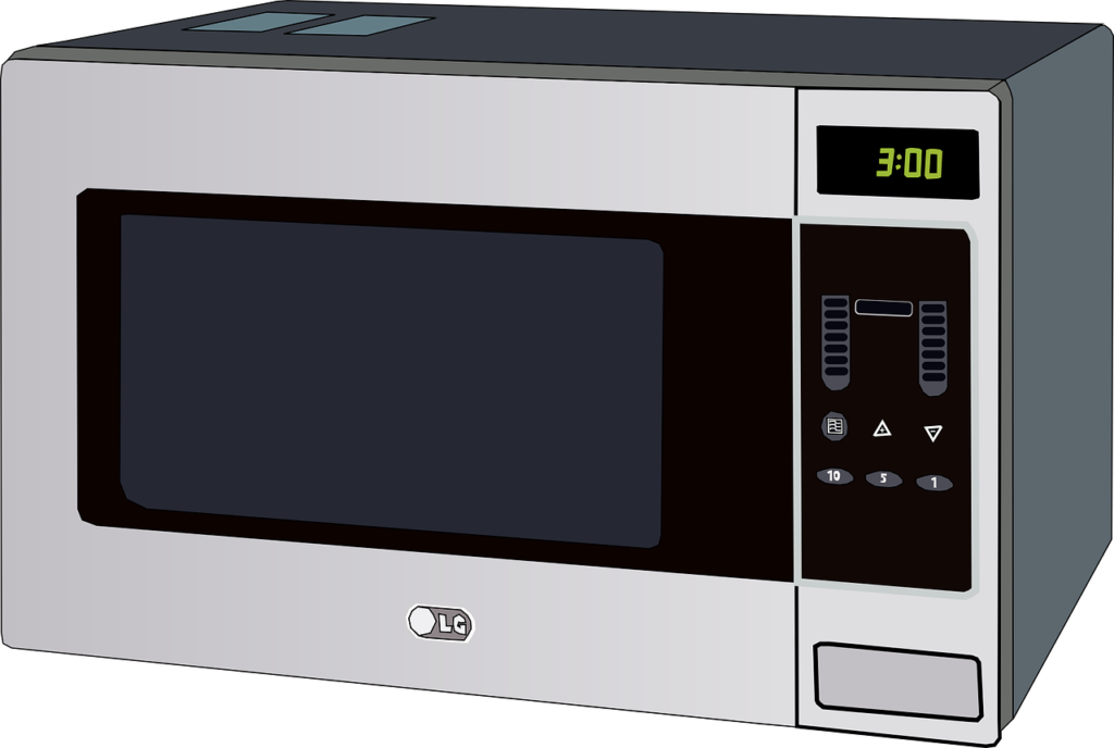 electric oven used in annealing