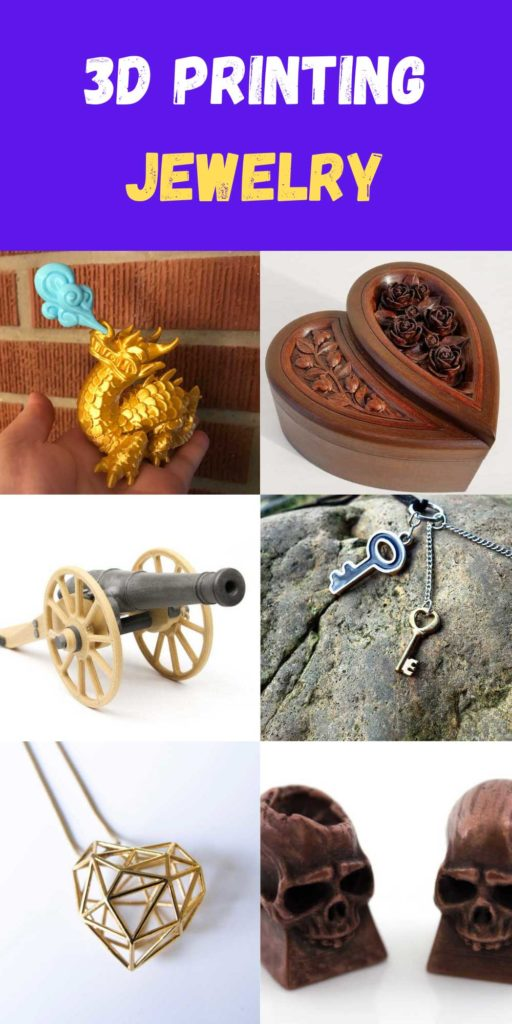 Best Filament For Jewelry Production