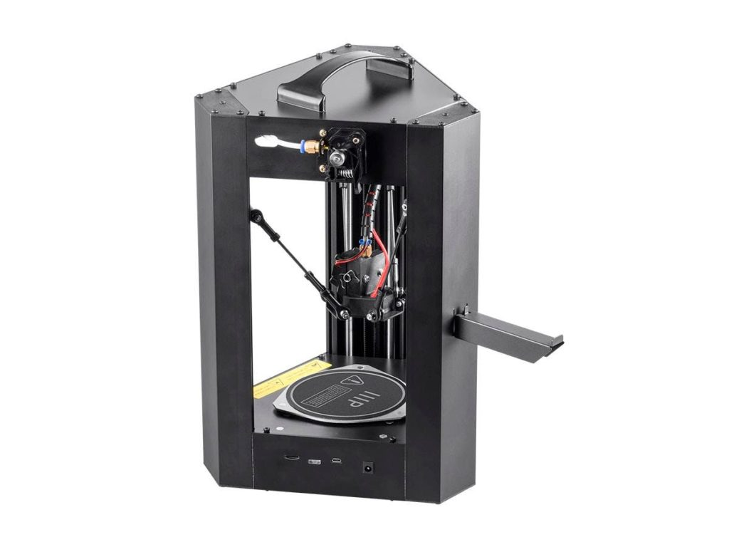 Monoprice 3D printer wit heated bed