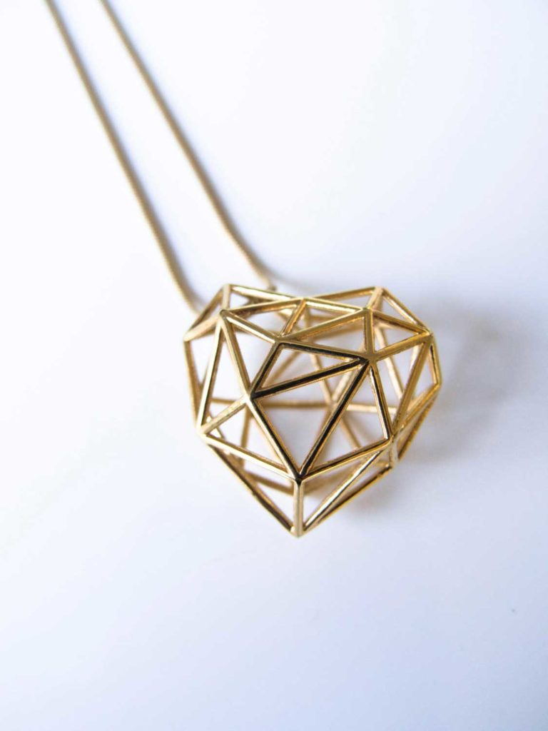 Gold Filament For Jewelry