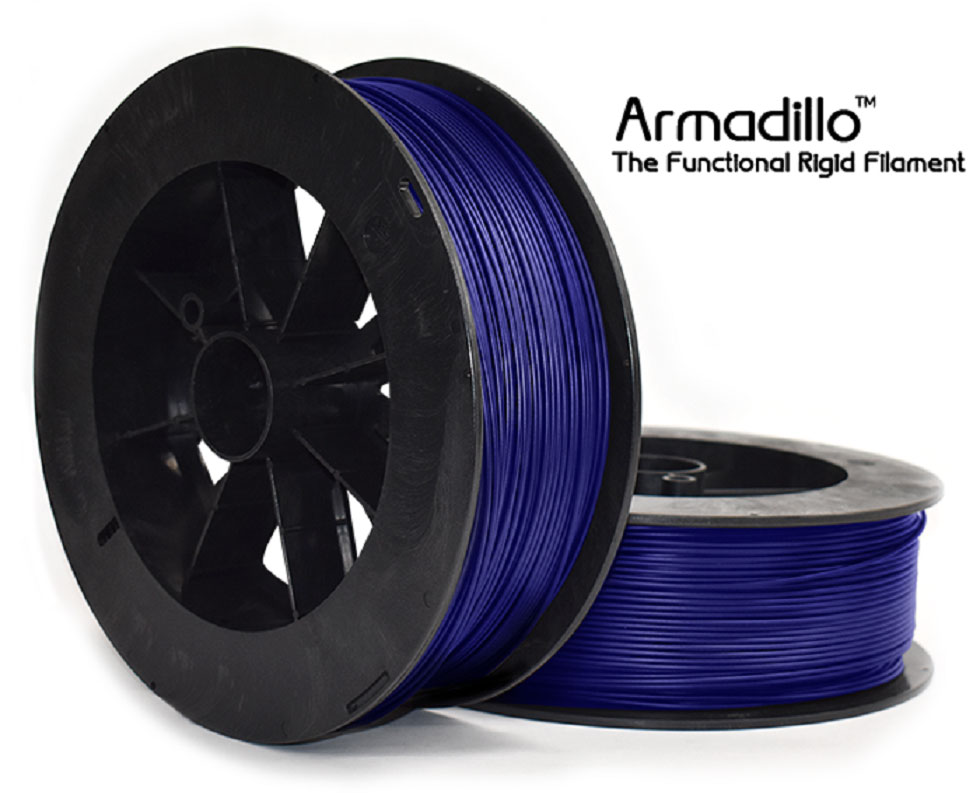 Armadillo The Best Filament for Bushings